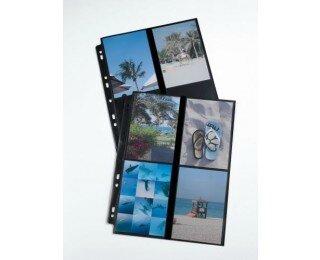 sachet-10-pochettes-perforees-elba-8-photos-10x15-a4-noir