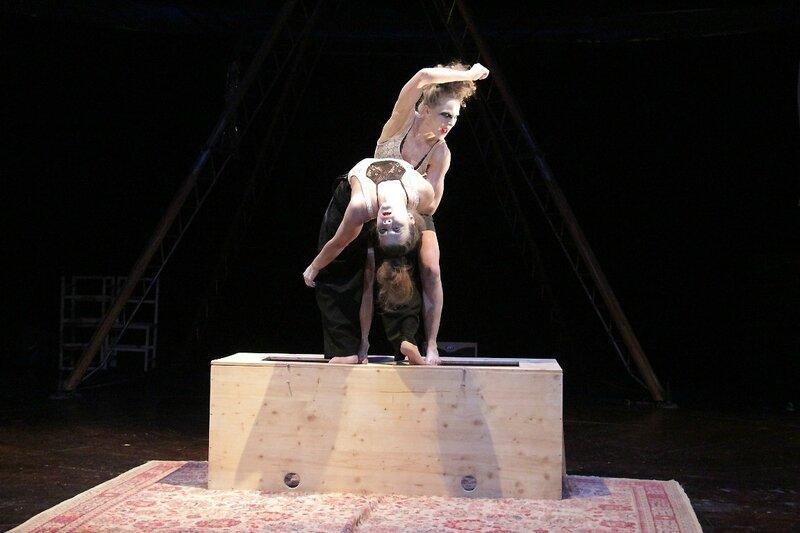 4-Cirque Electrique - C