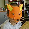 masque Timothée