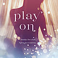 ** review & excerpt ** play on (play on #1) by samantha young