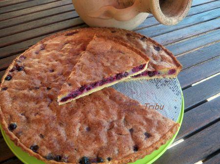 tarte au cassis (2)