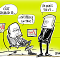 Vendredi 13 la bourse ou l'envie