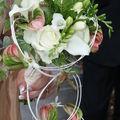 Mes créations florales