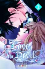 Love is the Devil, tome 2