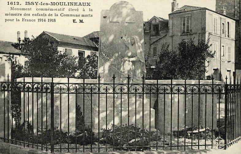 Issy-les-Moulineaux (1)