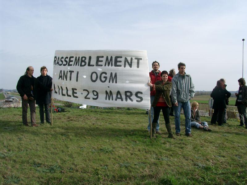 Lille - 29 mars 2008
