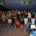 92 - Soirée Bowling