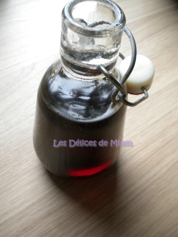 Caramel liquide pour nappage 2