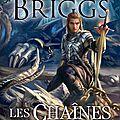 Les Chaînes du Dragon Patricia Briggs