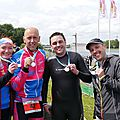 Aquathlon de cologne