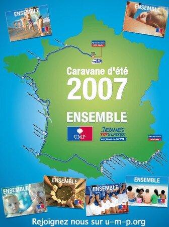 caravane_ump_2007