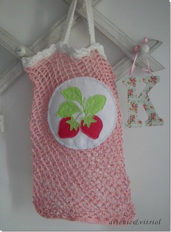 filoche fraise