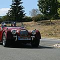 Morgan Roadster / 2006