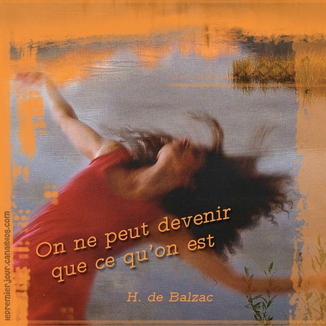 citationBalzac
