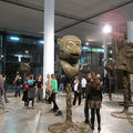 Ai Weiwei's Zodiac Heads/Circle of Animals @ the Sao Paulo Biennale