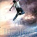 Let the sky fall, tome 2: let the storm break