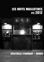 Nuits maillotines