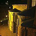 abbaye de Conques