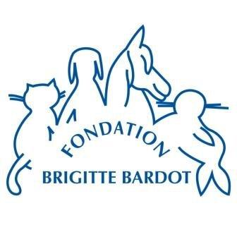 logo fondation brigitte bardot