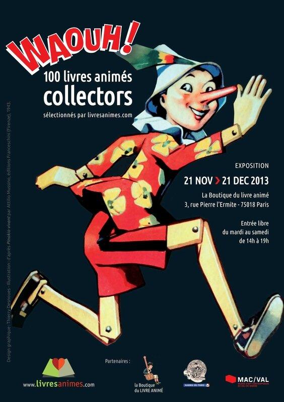 Copyright : Livres animés.com