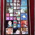 Adieux windows phone, bonjour androïd....