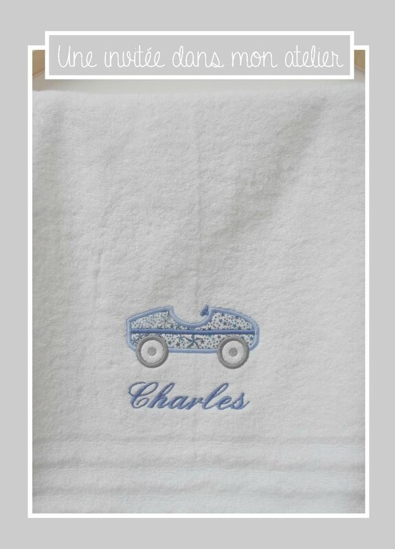 les b b s de d cembre une invit e dans mon atelier. Black Bedroom Furniture Sets. Home Design Ideas