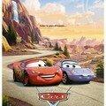 Cars de john lasseter - 2006