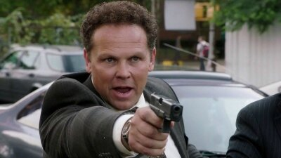 Person of interest Fusco