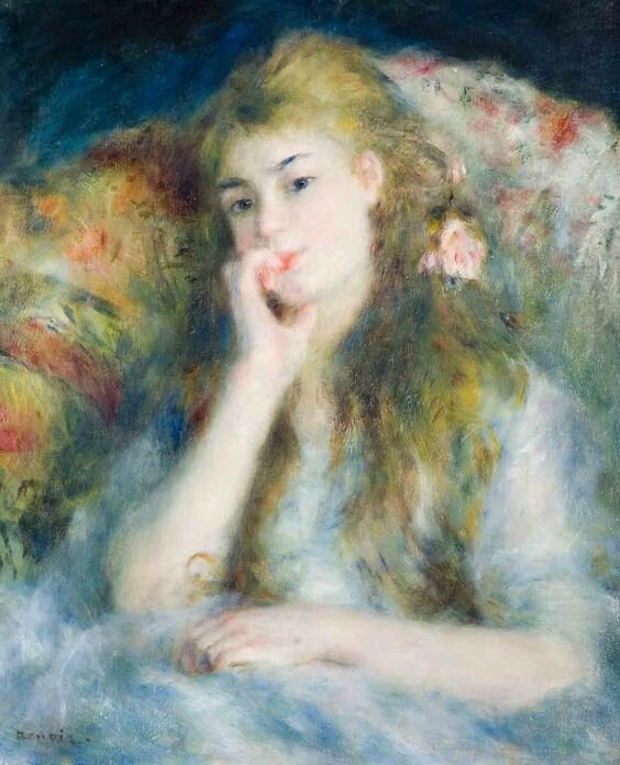 Exhibition at the holburne museum bath brings together 28 for In their paintings the impressionists often focused on