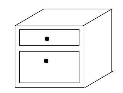 D but du meuble en carton bricol 39 tout - Dessiner une table de jardin ...