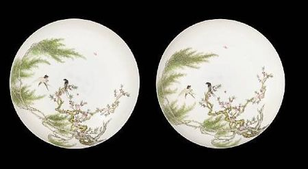 A_fine_pair_of_famille_rose_and_pink_enamel_eggshell_dishes1