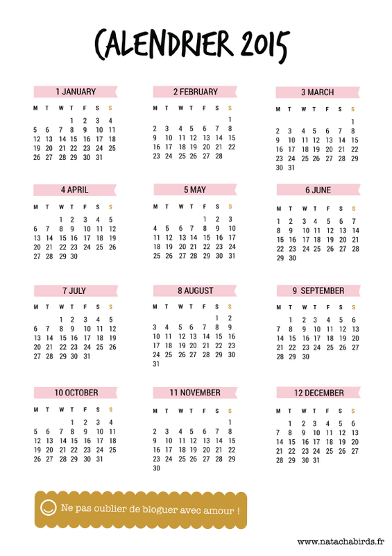 planning-calendrier