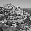 Gordes, village perché du Luberon (84)