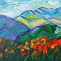 2-Montagne Marie Hélène