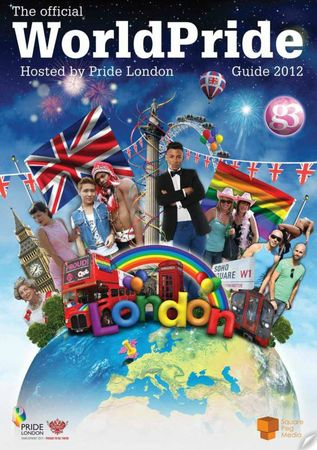 Worldpride London