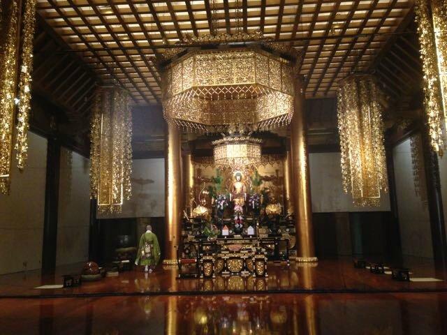 temple Zozo Ji