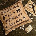 Charms and Potions US$ 8.50