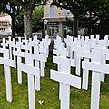 Le centenaire de la première guerre mondiale à chorges (gapençais)