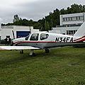 Aéroport Tarbes-Lourdes-Pyrénées: Southern Aircraft Consultancy: Socata TB-20 Trinidad: N34FA: MSN 866.