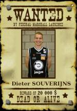 Wanted Dieter