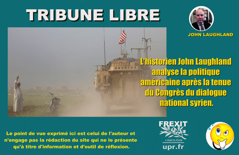 TL JL US SYRIE