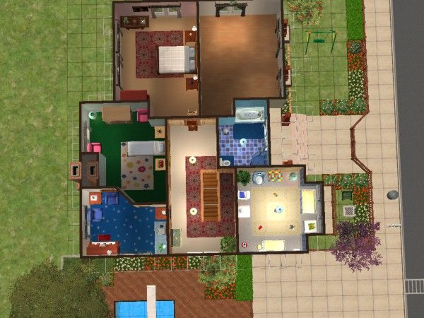 Download Sims 2 Construction De Maison Free Italiabittorrent