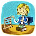 Illustrations pour une librairie
