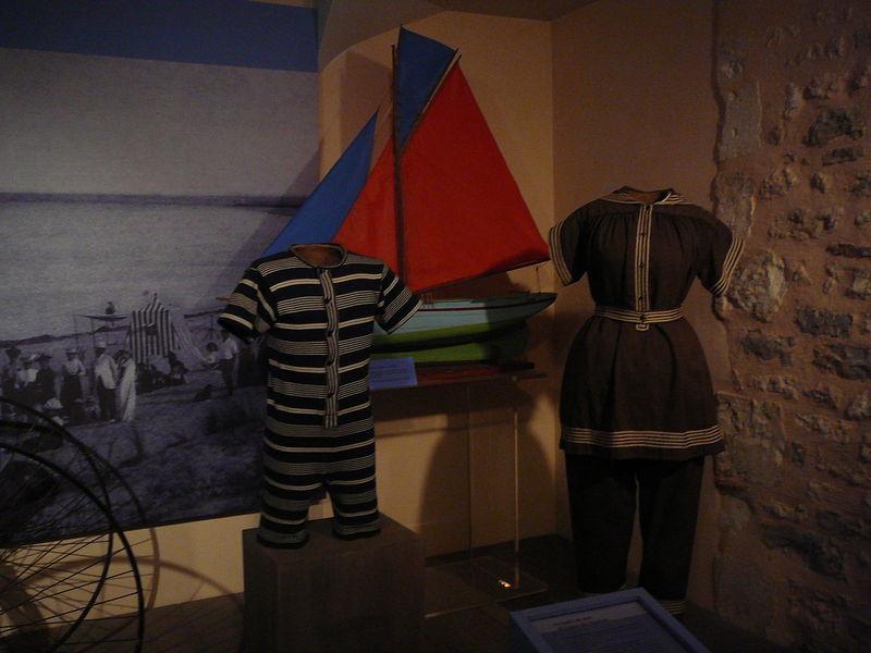 Musée Oléron