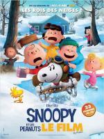 Snoopy et les Peanuts - de Steve Martino