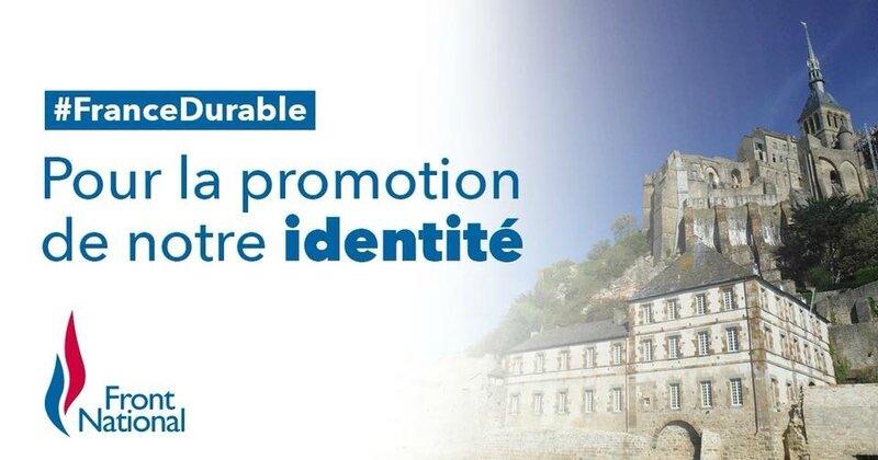 France durable identité