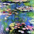 Monet toujours ...