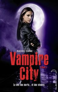 Vampire City 7