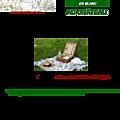 Pique-nique (en blanc) au château de lanquais