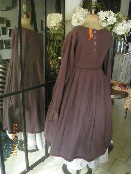 robe prune
